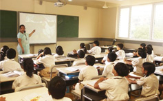 chennai public school anna nagar weekend homework