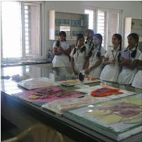 Science dat at Chennai public school